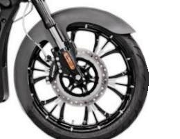 Victory Touring RC Components Front Fender