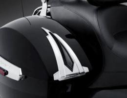 Victory Cruiser Kuryakyn Saddlebag Accessories