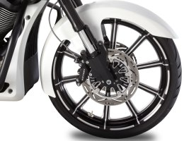 Victory Cross Country Tour Arlen Ness Billet Wheels / Rims