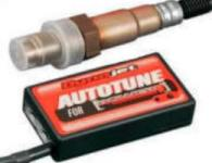 Power Commander Auto Tune Module