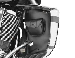 Victory Cross Country Engine Guard Pack A Derms V30-105BKC