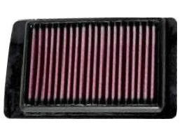VICTORY HIGH BALL K&N OEM FILTER