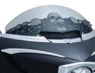 Victory Fairing windshields
