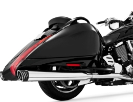 Victory Vision Freedom Performance Exhaust Systems