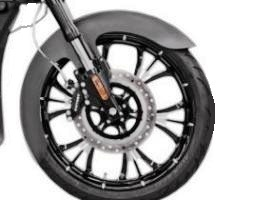 Victory Cross Roads RC Components Front Fender