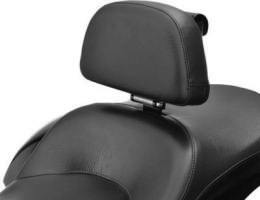 Victory Cross Country Drivers Seat Backrest