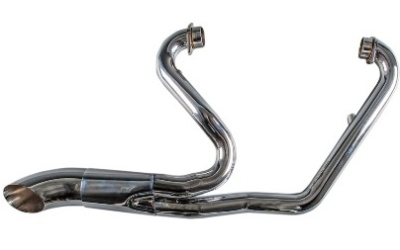 Trask Performance Hot Rod Exhaust System TM-3034CH